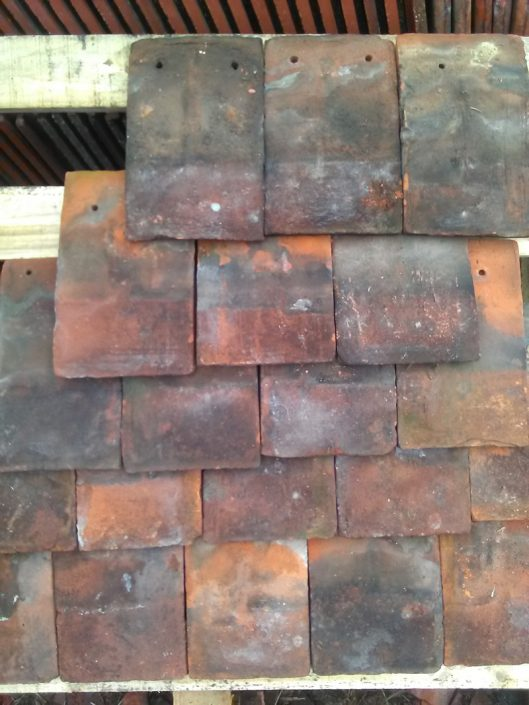 Essex Peg Tile