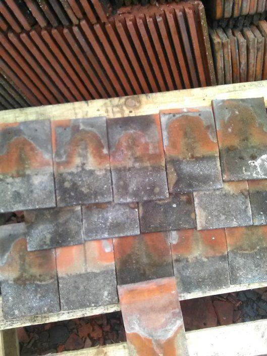 Plain Concrete Tile