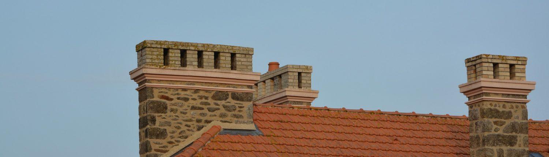 T&T Reclaimed roof tiles in essex